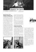 2. Die indirekten Folgen des L. - Lärm.Schweiz - Seite 4