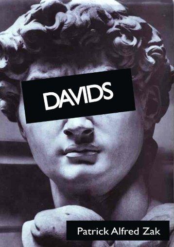 Unit 1 - Davids - Essay