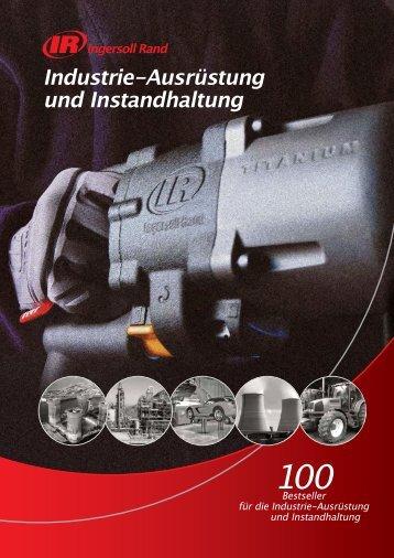 Ingersoll Rand - ARO Fluidtechnik GmbH