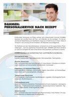 MEDICAL. HEALTH. CARE. DAHMEN PERSONALSERVICE GMBH - Seite 2