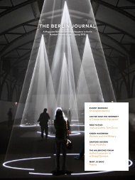 Spring 2015  Issue 28