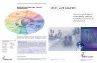 Das SMARTEAM Portfolio - PBU Cad-Systeme