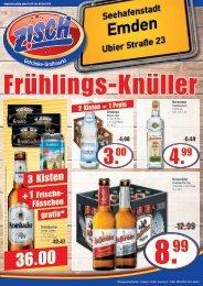 Zisch Emden Angebote KW23/2015