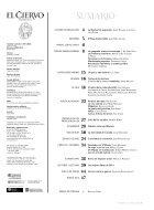 El Ciervo 750 Enero/Febrero 2015 - Page 3
