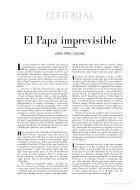 El Ciervo 750 Enero/Febrero 2015 - Page 5