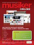 Musiker Magazin 02/2015 - Page 6