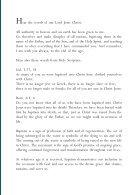 BAPTISM TESTIMONIES - Page 5