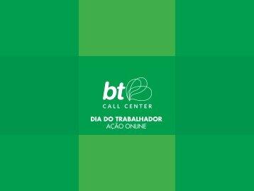 DIA DO TRABALHADOR AÇÃO ONLINE