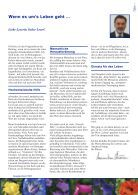 DOMPFARRBRIEF LINZ 2/2015 - Page 3