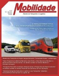Revista Mobilidade nº 32