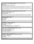 COMMUNITY RESOURCE GUIDE - Kitsap Community Resources - Page 4
