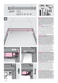 Magazines for Velux solar blinds installation instructions