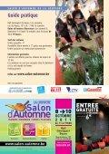 Salon d'Automne La Louvière - Baticentre - Page 5