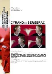 CYRANODE BERGERAC