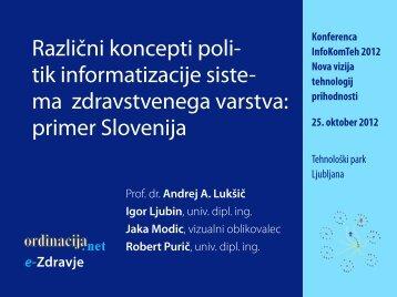 primer Slovenija - Ordinacija.net