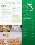 2015 Escorted Tours - Page 7