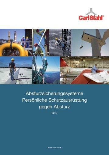 protecta - Carl Stahl Nordgreif GmbH