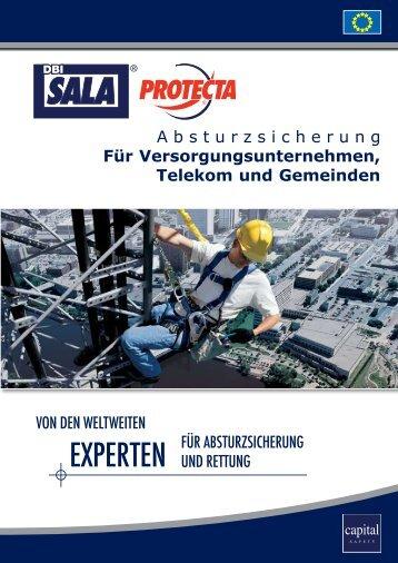 EXPERTEN - Capital Safety