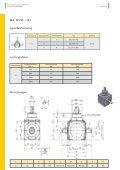 DZ Winkelgetriebe - Walther Flender - Seite 6