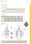 DZ Winkelgetriebe - Walther Flender - Seite 7