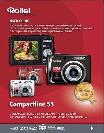 Compactline 55 - FotoBarkacs.hu