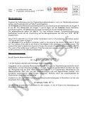 Muster-DKD-Kalibrierschein für Endmaße - Bosch-Kalibrierdienst - Page 3