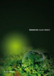 abc CleAn energy - Ingenious Media