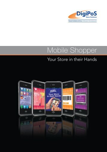 Mobile Shopper
