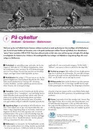 01 På cykeltur: Vedbæk - Grisestien - Bøllemosen - Vores-fam.dk