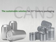 Sustainability Report - Can Central