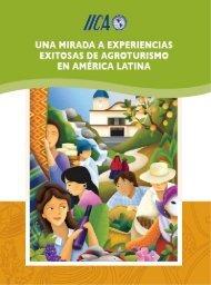 Una mirada a experiencias exitosas de agroturismo en América Latina