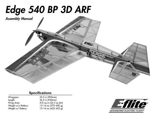 E-flite Park Flyer Tool Assortment 5 pc Horizon Hobby EFLA250 ...