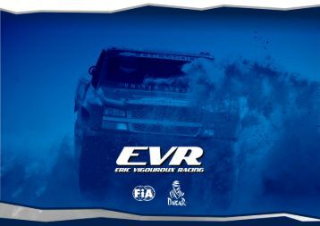 EVR 2011 brochure ABC 16-07-10 pdf - EVRacing