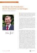 67. Deutscher Juristentag Erfurt - Verlag C. H. Beck oHG - Seite 4