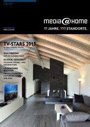 media@home TV-STARS 2015