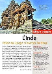 PDF :Inde du Nord