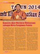 Majalah Parlemen Edisi 41 - Page 2