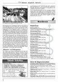 Blättsche - VDesign Agentur für Printmedien Sirke  Veith - Seite 6