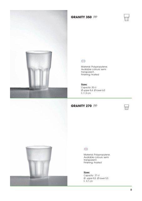 Special Cup Conzept