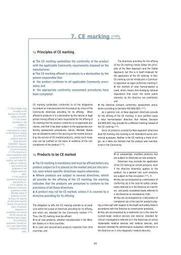 7. CE marking (120) - SolElProgrammet