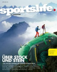 sportslife April - Mai 2015