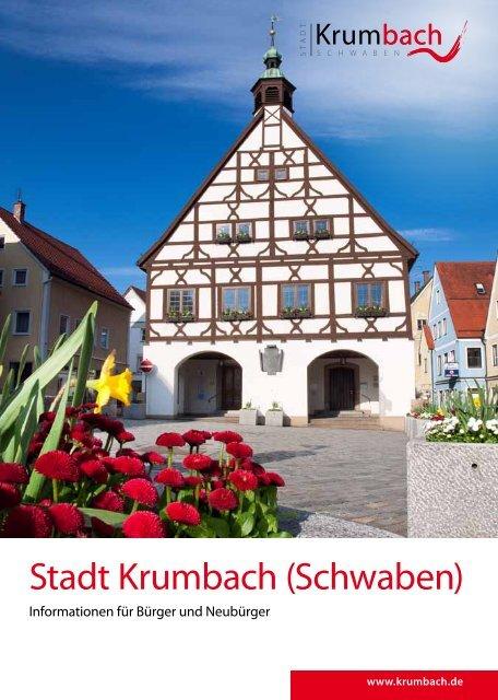 Stadt Krumbach (Schwaben) - Inixmedia