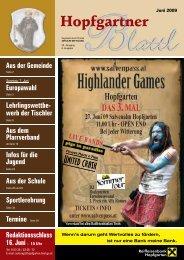 Junil 09.qxd - Gemeinde Hopfgarten - Land Tirol