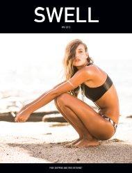 SWELL May 2015 Catalog