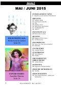 BNA GERMANY® - Mai Juni 2015 - Seite 4