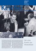 Kescher Edition Chanukka 2009 - Abraham Geiger Kolleg - Seite 2