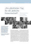 Kescher Edition Chanukka 2009 - Abraham Geiger Kolleg - Seite 5
