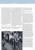 Kescher Edition Chanukka 2009 - Abraham Geiger Kolleg - Seite 7