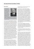 Wie schafft man heute eine friedliche Gesellschaft? - Luc Jochimsen - Seite 7