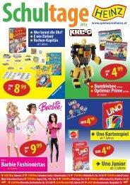 Barbie Fashionistas - Spielwaren Heinz